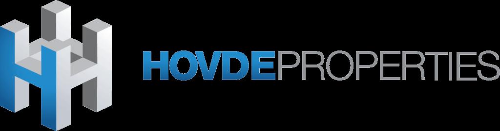 Hovde Properties Logo