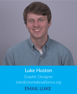 Luke Huston sidebar