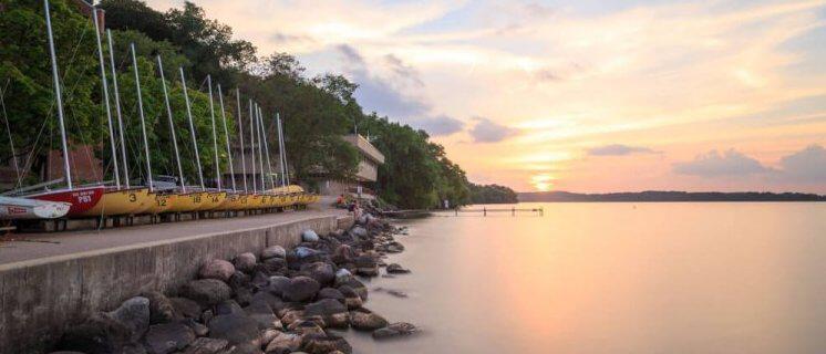 Lake Mendota - Kenneth Younger III