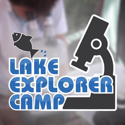 Lake Explorer Camp