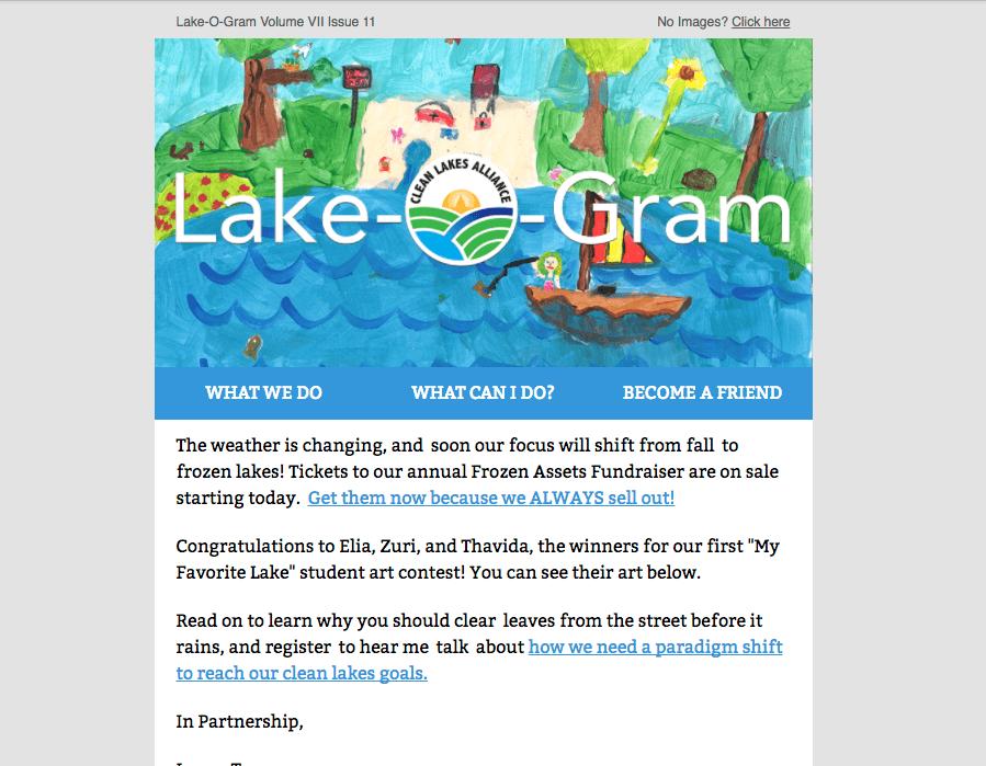 Lake-O-Gram 2017-11