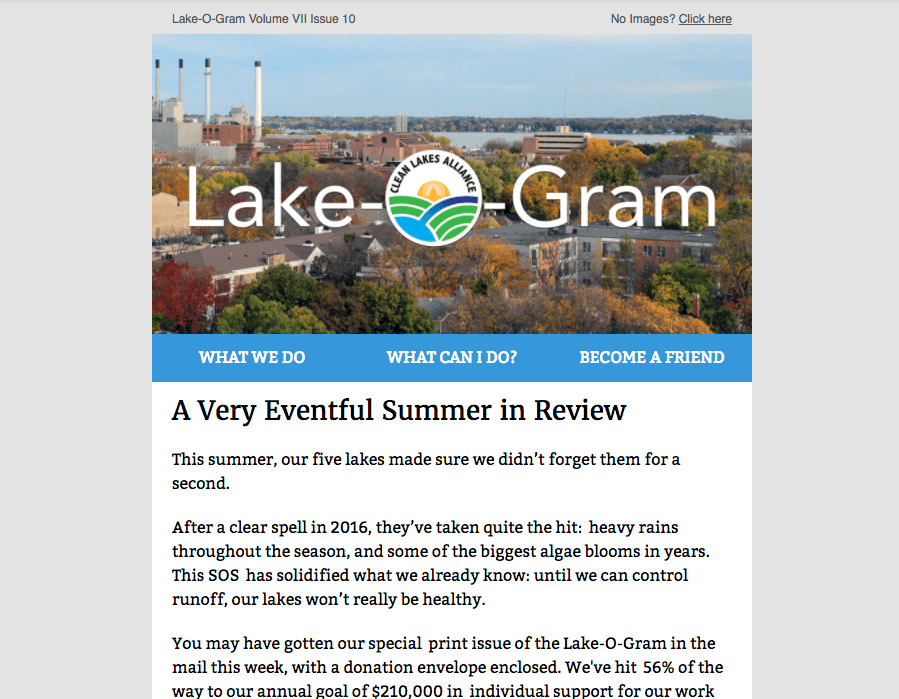 Lake-O-Gram 2017-10