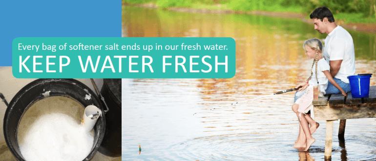 MMSD chlorides flyer - keep water fresh