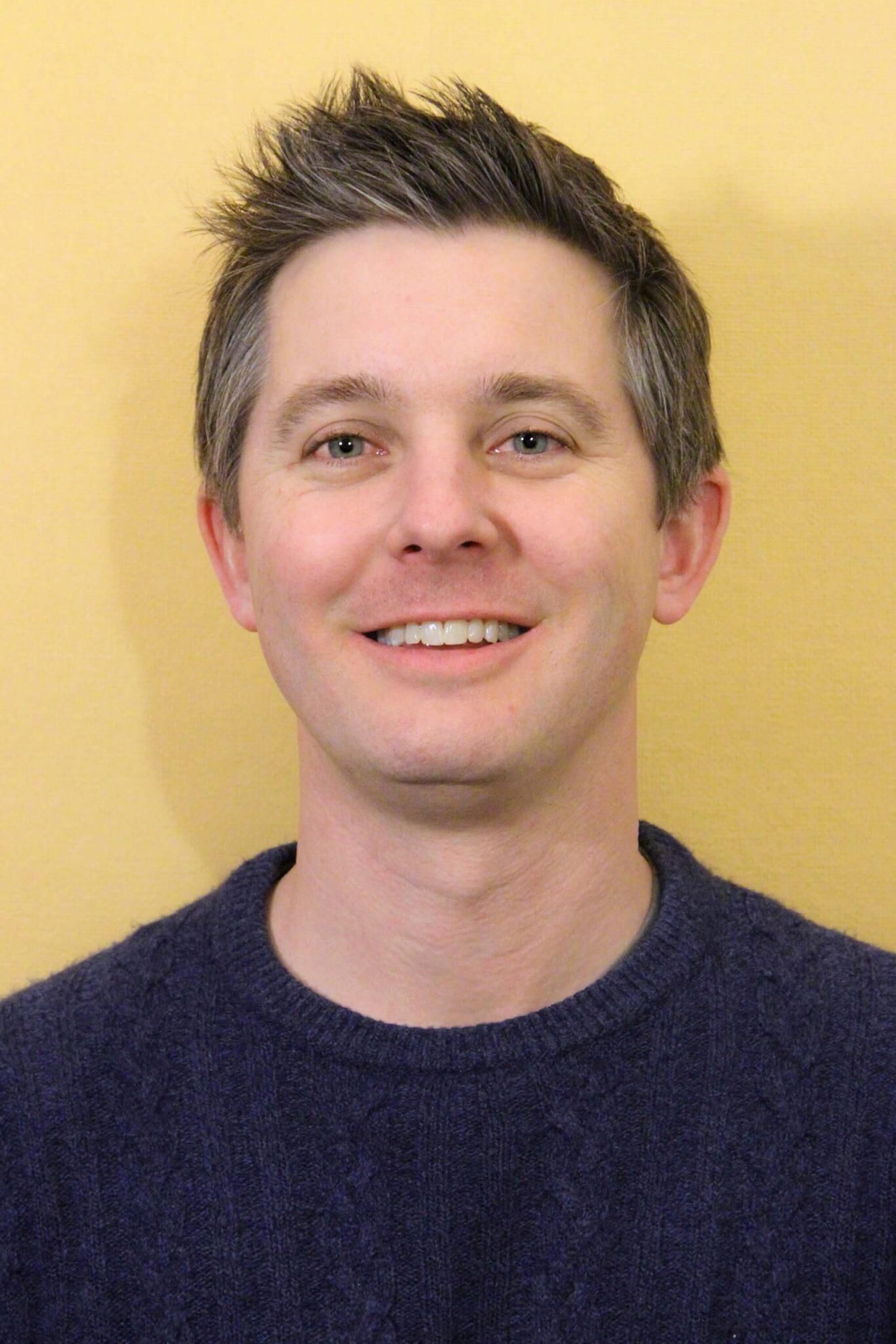 Mike Parsen