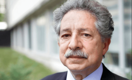 Mayor Paul Soglin
