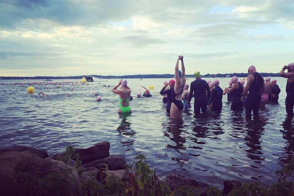 2016 Shoreline Swim
