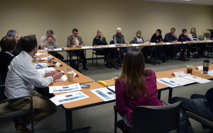 Clean Lakes Alliance community board