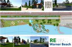 """Reflect / Reclaim / Reimagine Warner Beach"""