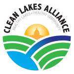 Clean Lakes Alliance Logo
