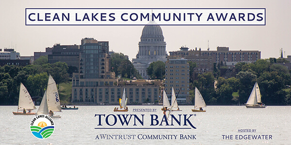 Clean Lakes Community Awards