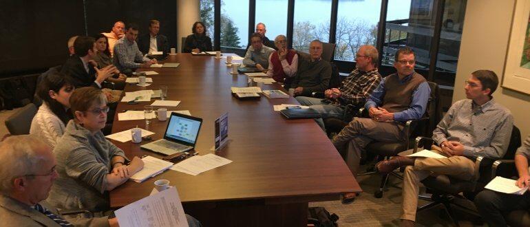 EIPC Meeting