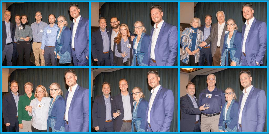 2018 Clean Lakes Community Award Winners