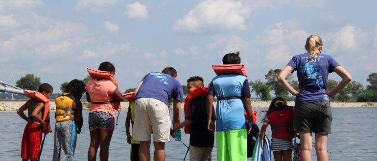 Madison FUN Lake Explorers