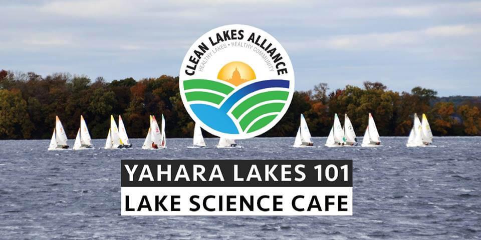 Yahara Lakes 101 - Evergreen