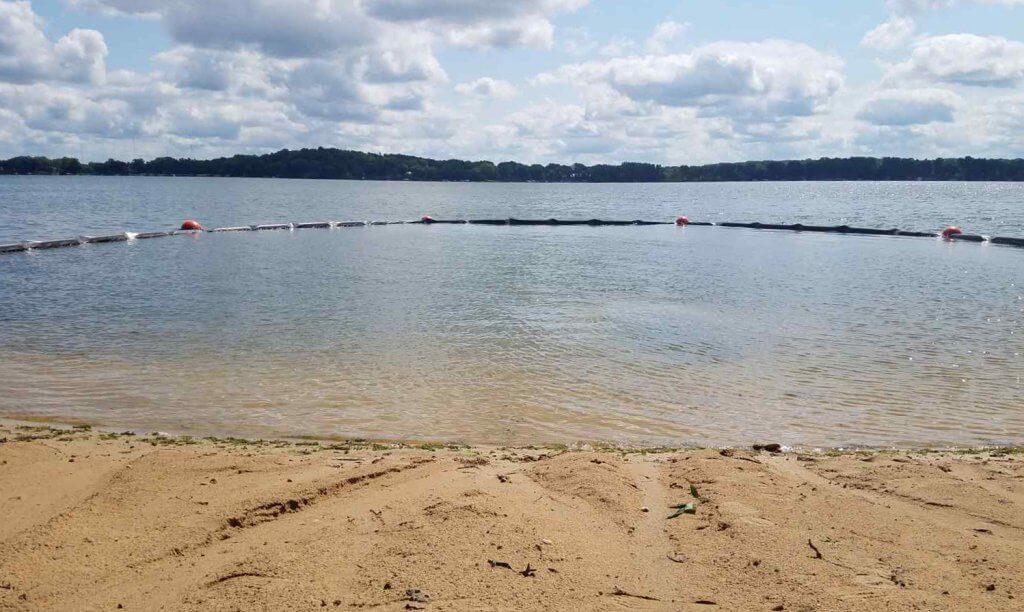 Goodland Beach - Lake Waubesa