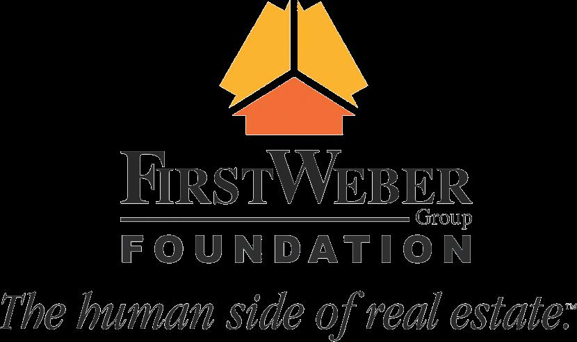 First Weber Foundation Logo