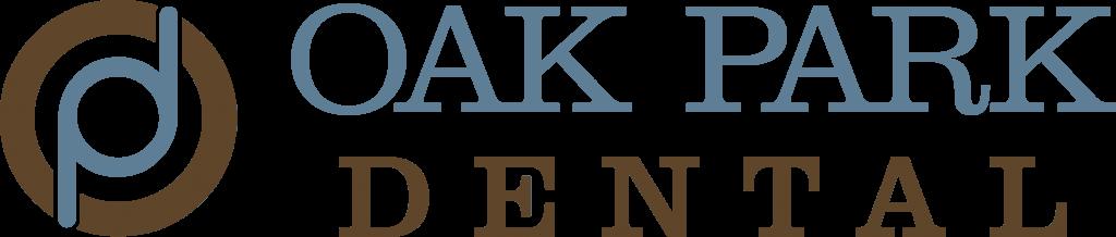 Oak Park Dental Logo