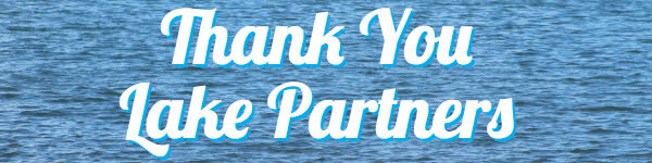 Thank you Lake Partners