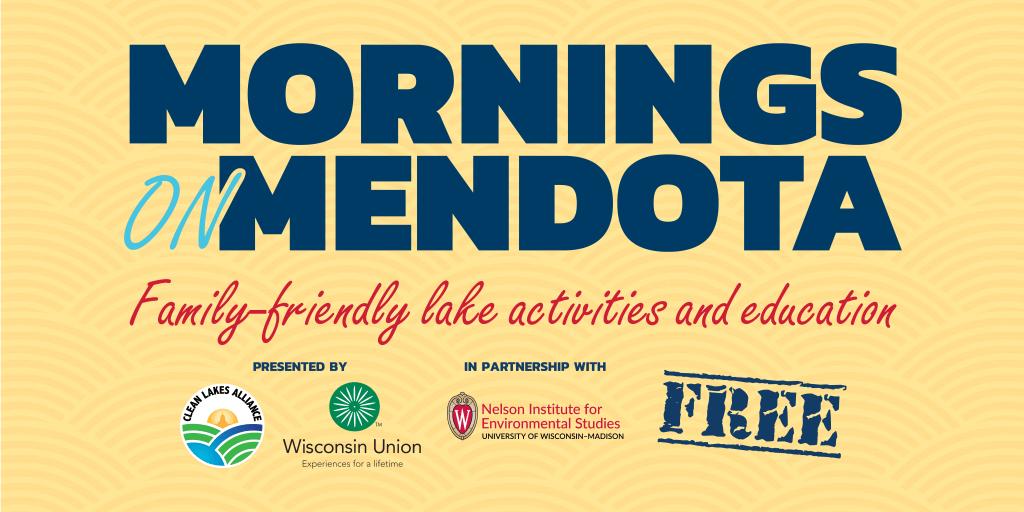 Mornings on Mendota