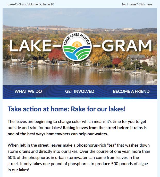 Lake-O-Gram 2019-10