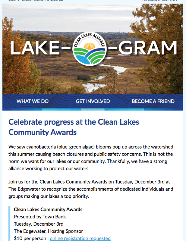 Lake-O-Gram 2019-11