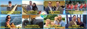2019 Clean Lakes Community Awards Recipients