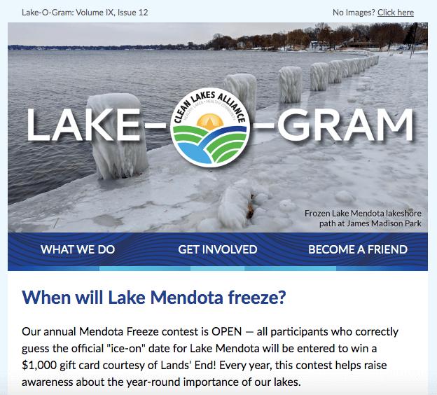 Lake-O-Gram 2019-12