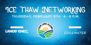 Ice Thaw Networking Header