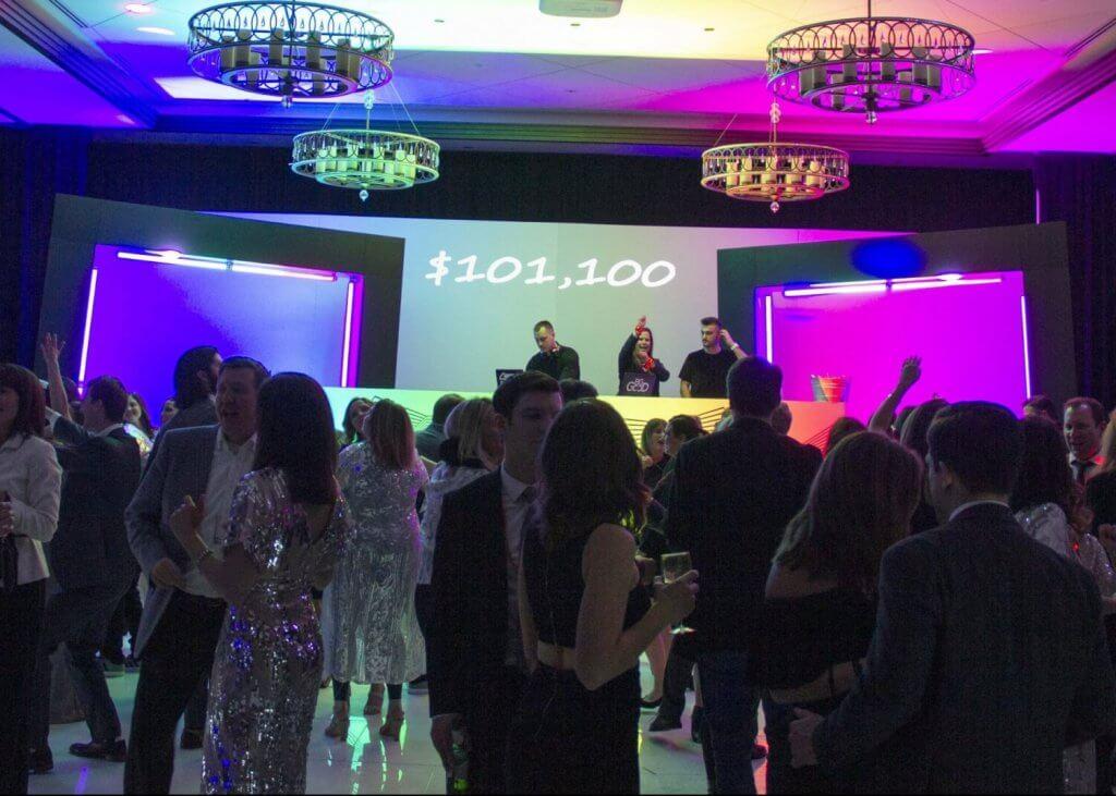 Frozen Assets Fundraiser 2020