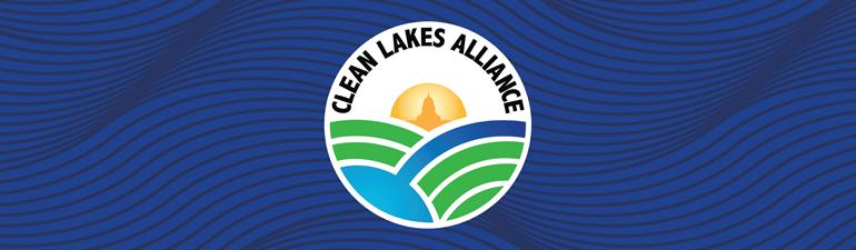 Clean Lakes Alliance Header