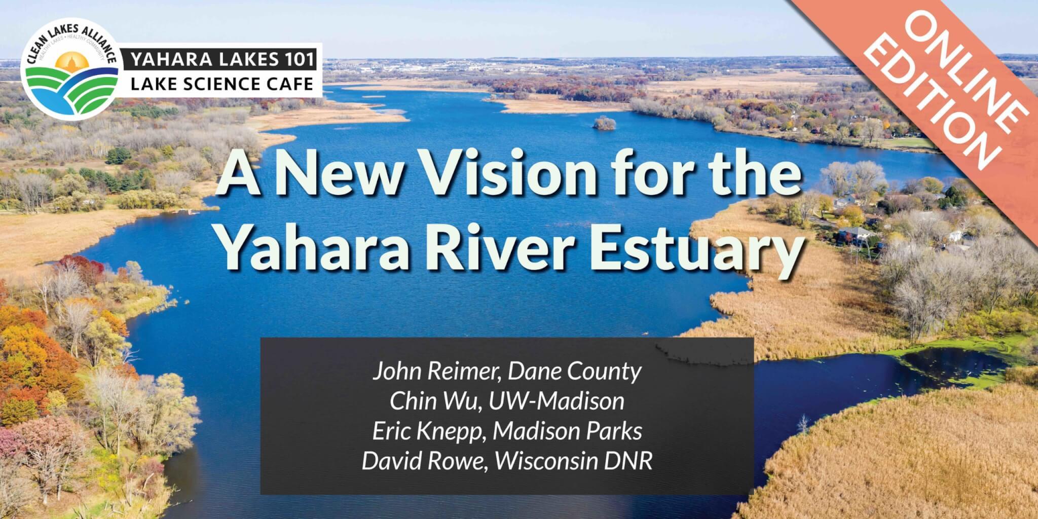 Yahara Lakes 101 - November 2020