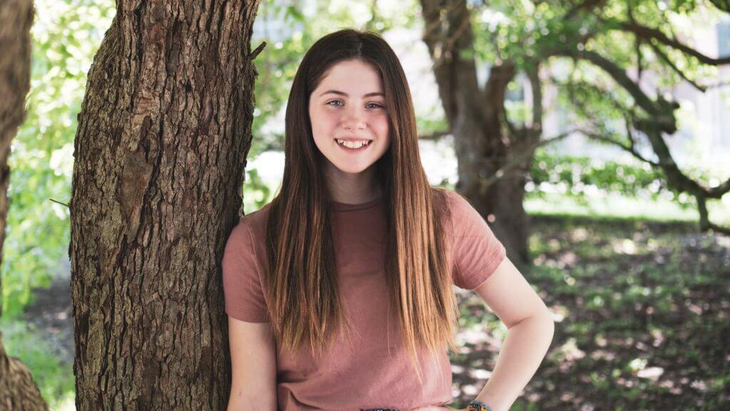 Eliza Gepner Individual Lake Leadership Award, 2020 Community Awards