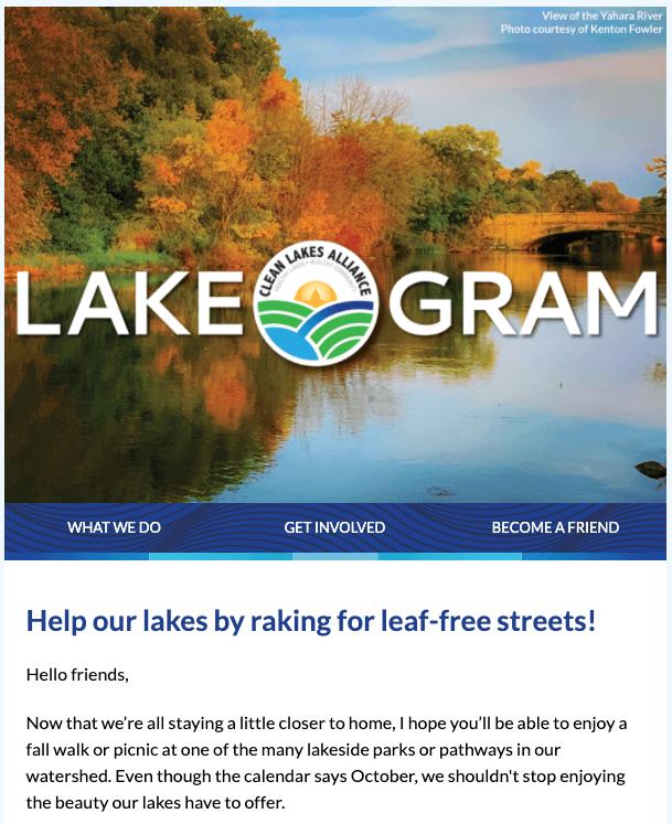 Lake-O-Gram 2020-10