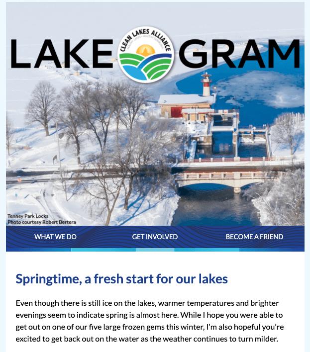 Lake-O-Gram 2021-3