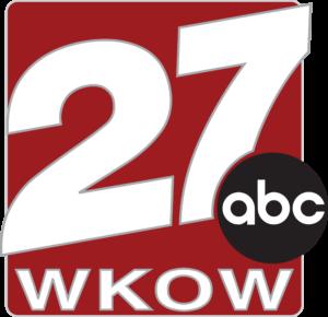 WKOW Logo