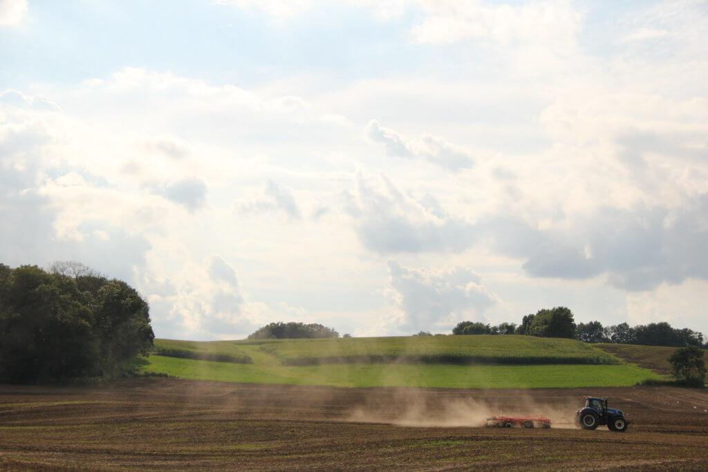 Farm in Dane County