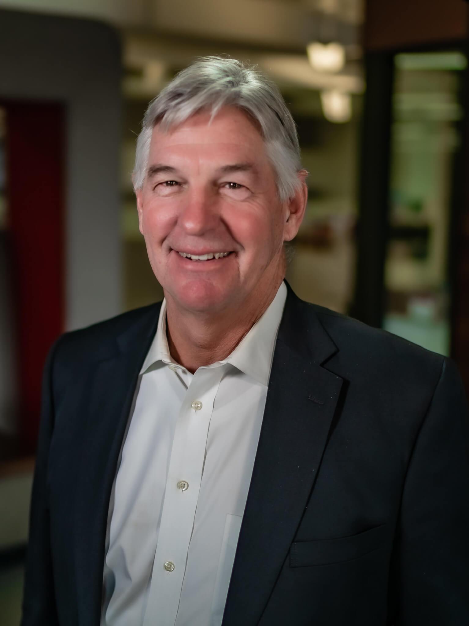 Alan Fish, Associate Vice Chancellor, UW Facilities Planning and Management