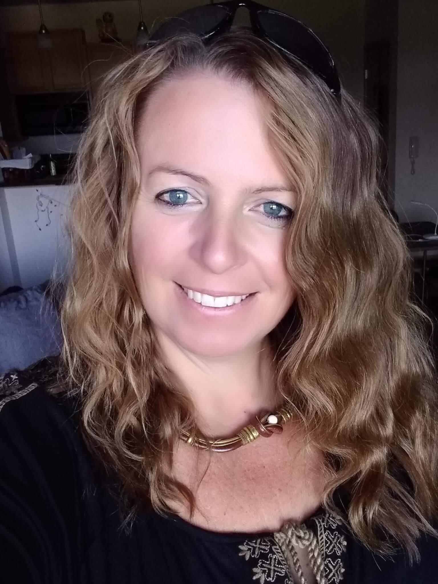 Missy Nergard, Director, UW Office of Sustainability