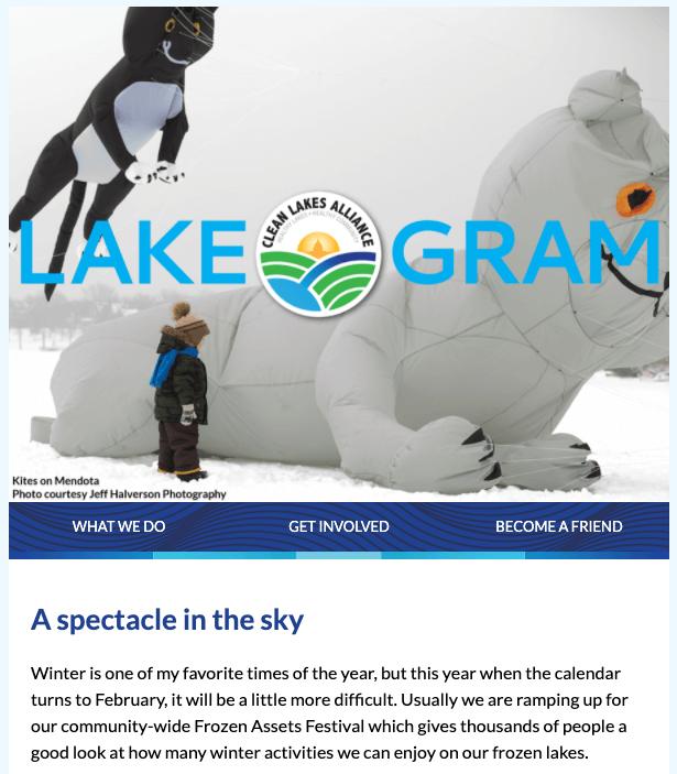 Lake-O-Gram 2021-2