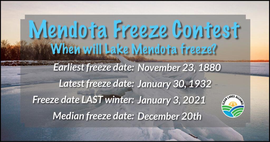 Mendota Freeze Facts