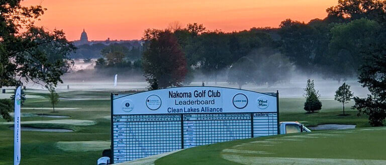 2021 FORE! Lakes Golf Outing - Nakoma Golf Club